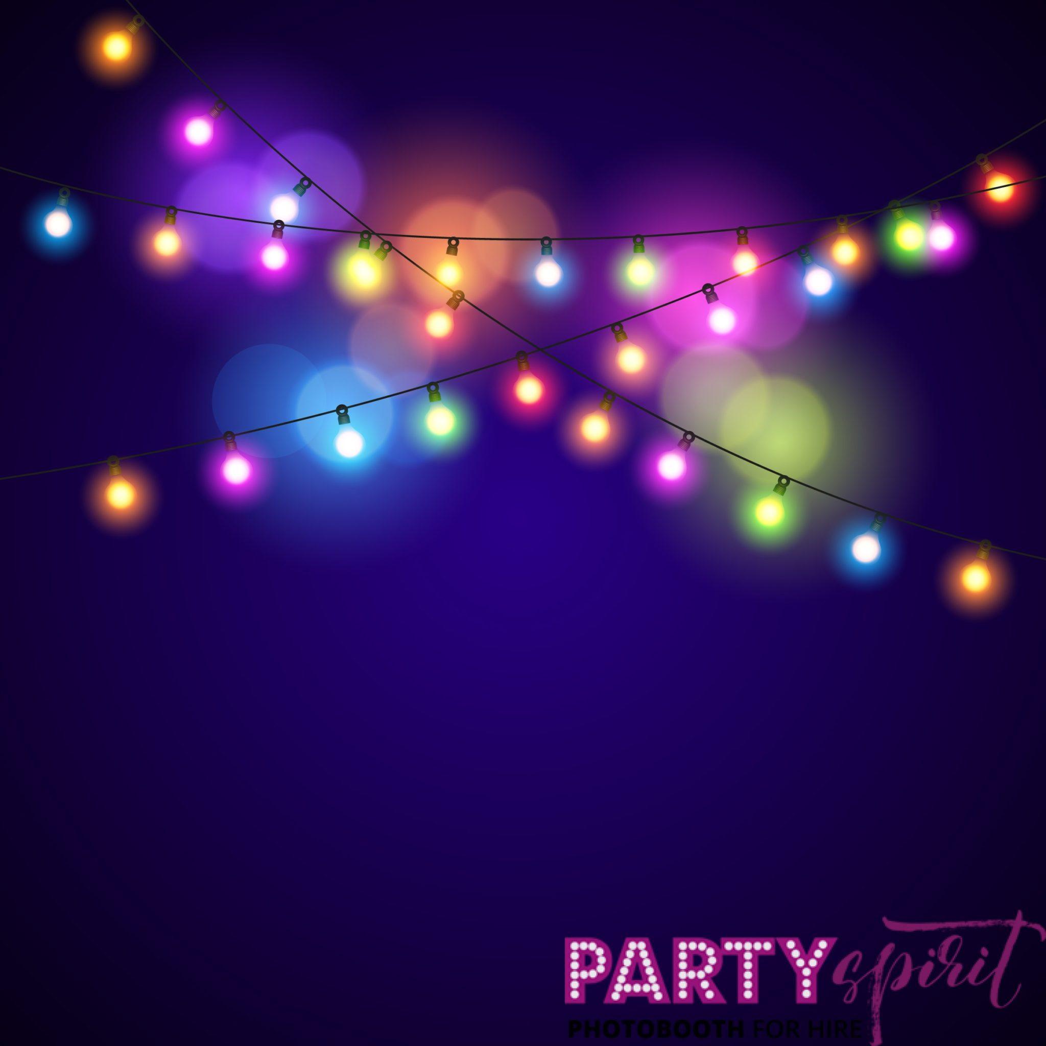 PartySpiritPhotoBooth.com