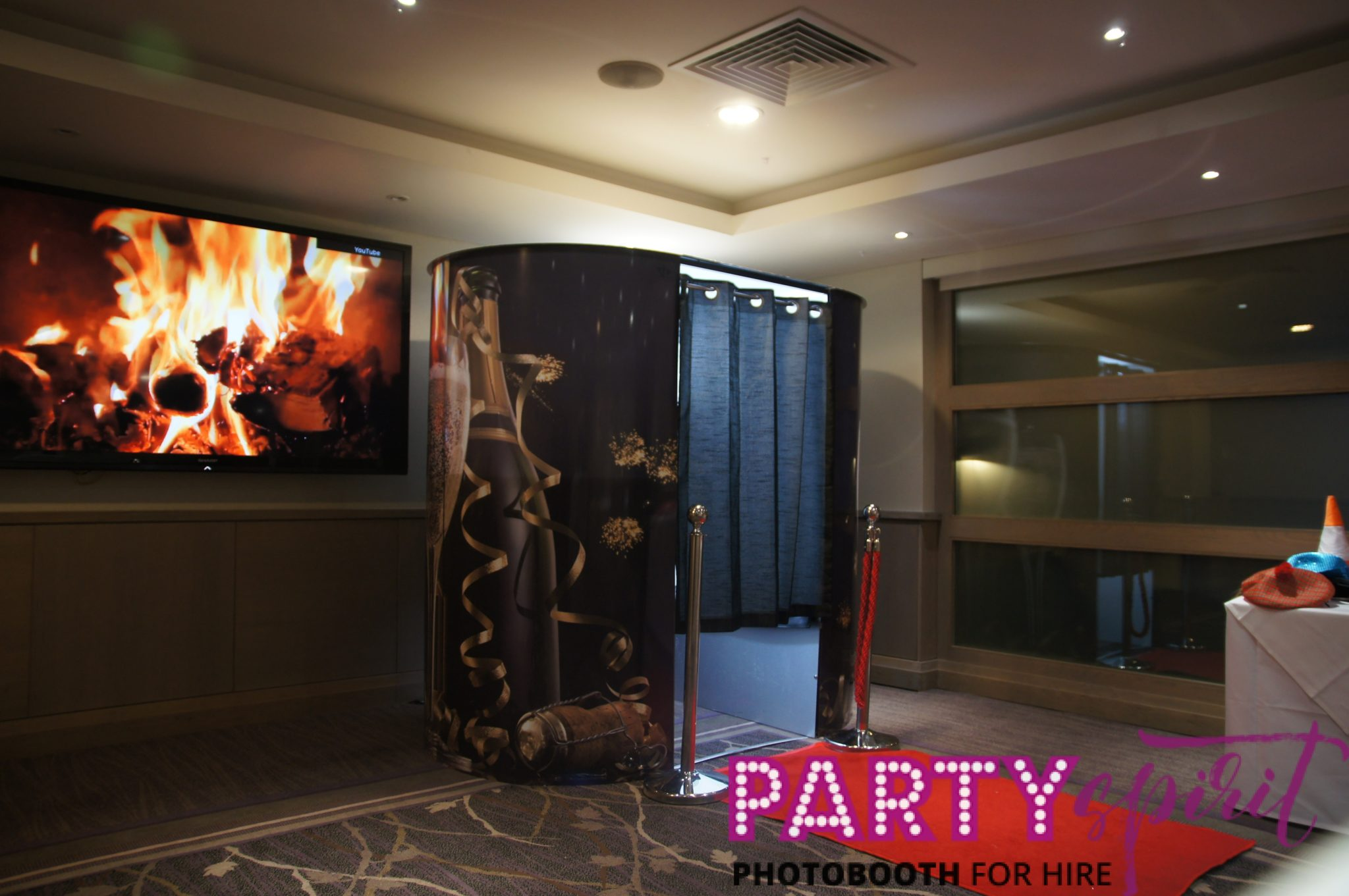 Photo Booth for hire London